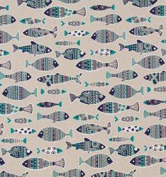 Fishes - len hatású