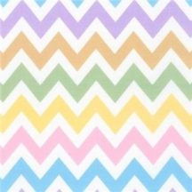 Robert Kaufman Remix Chevron Spring
