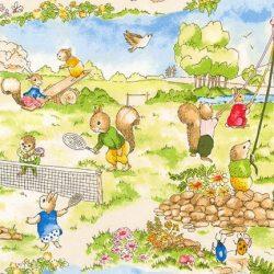 Storybook Meadow Bright