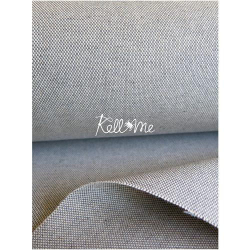 Világos szürke - fehér szövött textil