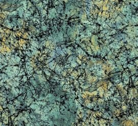 Grand Illusion Marble Teal