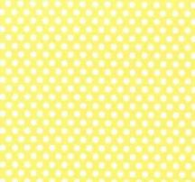 Kiss Dot Yellow
