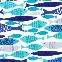 Mod Fish Blue - újra készleten!