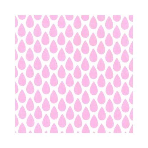 Quinn Raindrops Pink