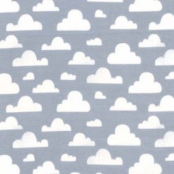 Pitter Patter Cloudy Cloud