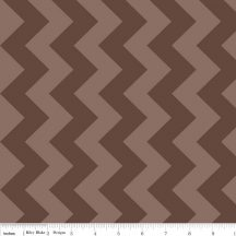 Medium Tone/Tone Chevron Dreamy Brown