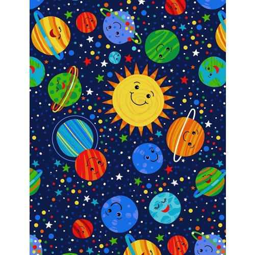 Happy Planets Royal
