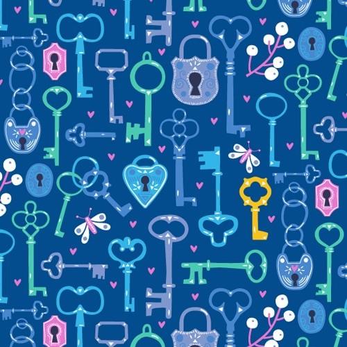 Lost Treasures Keys