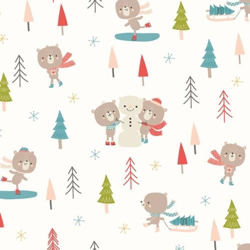 Christmas Party Bears