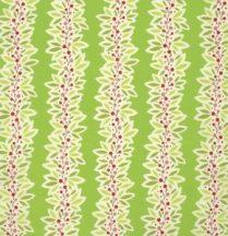 Ginger Snap Garland Green