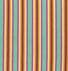 Chipper Tick Tock Stripe Sorbet