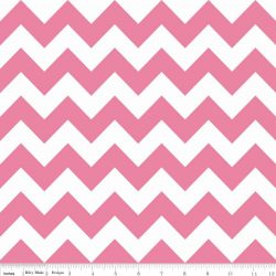 Csillogó Hollywood Sparkle Med Chevron Hot Pink