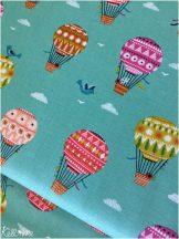 Sweet Escape - Summer Balloons