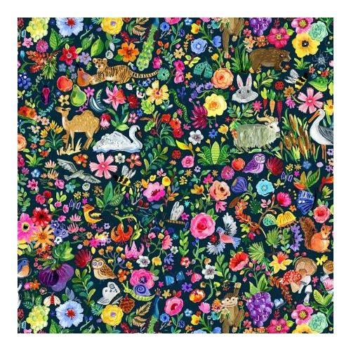 Animals & bugs - Garden of life