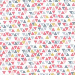 Glitter Critters Pyramids Peach
