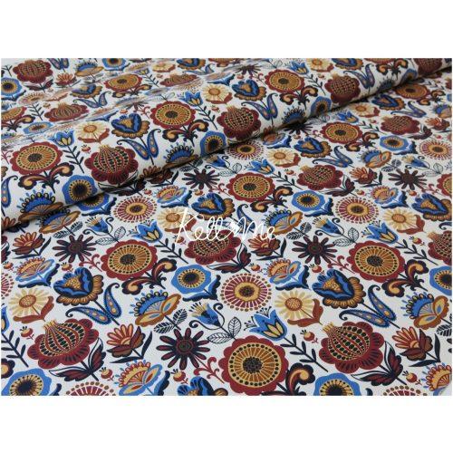 Textilbőr - Modern Folklor Main