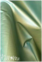 Textilbőr - metál menta - Korlátozott mennyiségben!!!