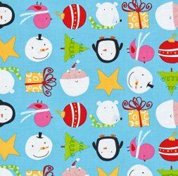 Merry Christmas Cuties Bright