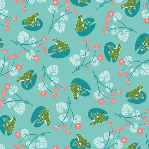 Rivelin Valley Frogs