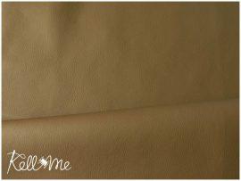 Textilbőr - capuccino