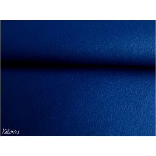 Textilbőr - kék