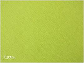 Textilbőr - lime, 145 cm széles