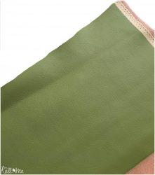 Textilbőr - világos zöld
