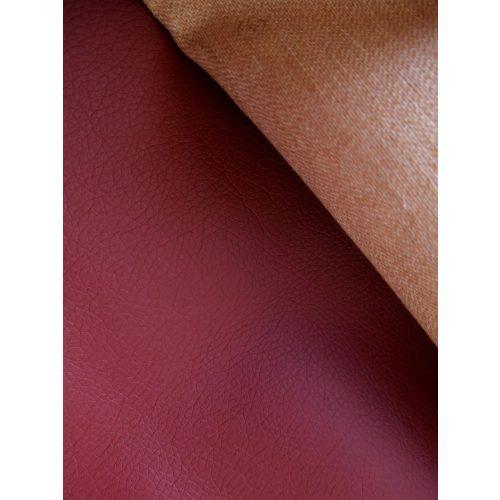 Textilbőr - cseresznye
