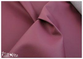 Textilbőr - sötétmályva